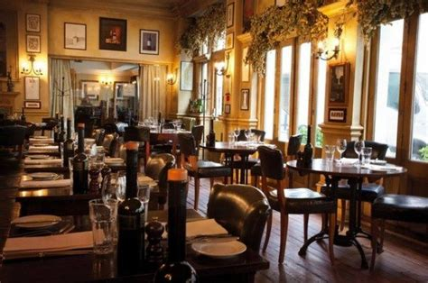 Dining Room – Hotel Du Vin Restaurant, Brighton | Brighton ...