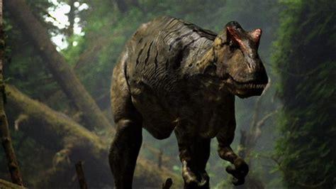dinodorks: Allosaurus   Walking with Dinosaurs ...