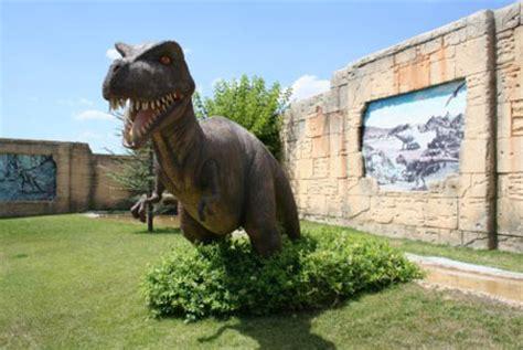 Dinópolis, el mundo de los dinosaurios en Teruel