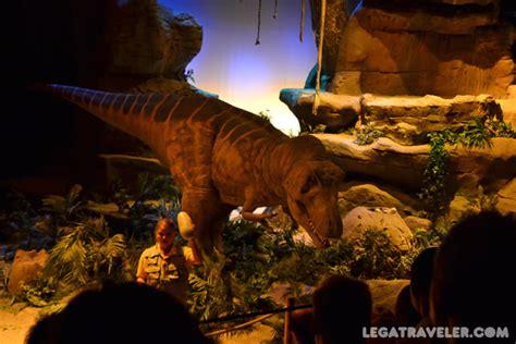 Dinópolis Teruel, el parque temático de los dinosaurios ...