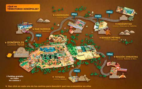 Dinópolis y Spa Hotel Ciudad de Teruel – Un dinosaurio en ...