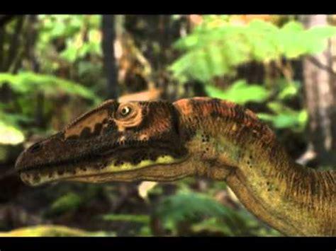 Dinosaur Animations - YouTube