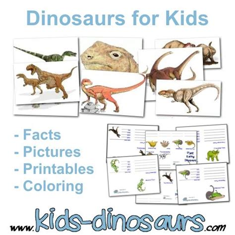 Dinosaur Chart For Kids | www.imgkid.com   The Image Kid ...