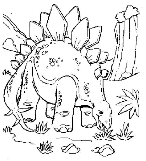 Dinosaur Coloring Pages - Free Printable Pictures Coloring ...