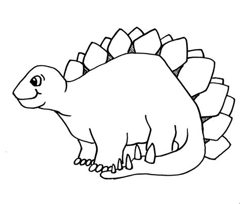 Dinosaur Coloring Pages   Free Printable Pictures Coloring ...