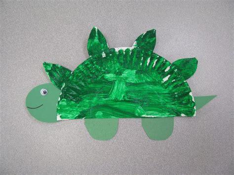 dinosaur craft | Art Projects for Kids | Pinterest