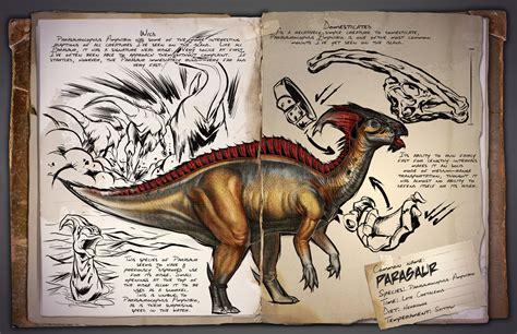Dinosaur list   ARK: Survival Evolved