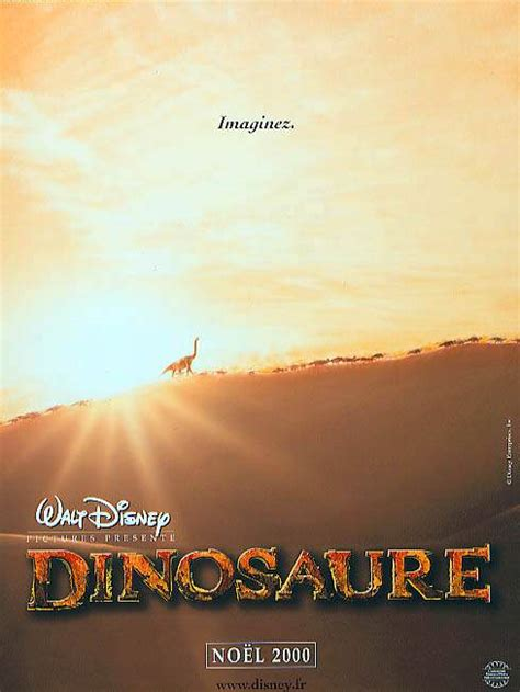 Dinosaur : Review, Trailer, Teaser, Poster, DVD, Blu ray ...