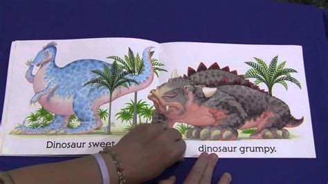 Dinosaur Roar! - YouTube