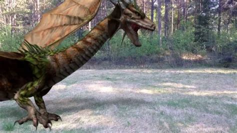 Dinosaur Vs Dragon | www.pixshark.com - Images Galleries ...