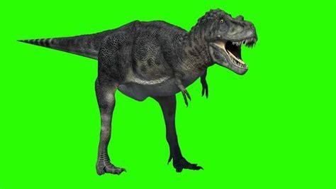 Dinosaur Walking (downloadable) - YouTube