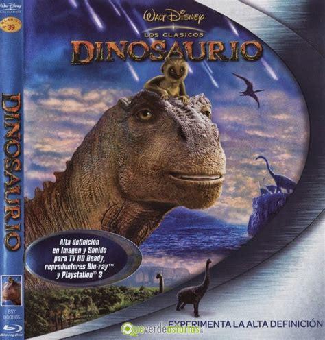 Dinosaurio - Película de animación | Actividades ...