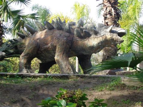 Dinosaurio - Picture of Famailla, Province of Tucuman ...