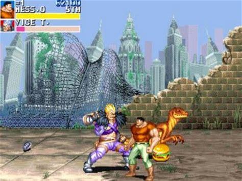 DINOSAURIO   PS2   Imagen 239249