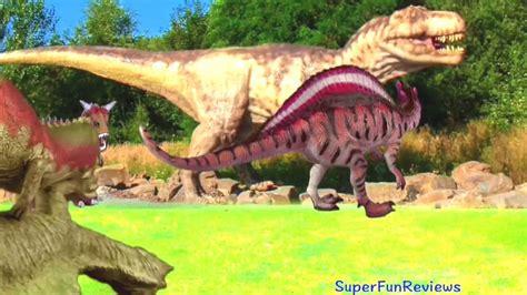 Dinosaurios animados|dinosaurios para niños on Youtube ...