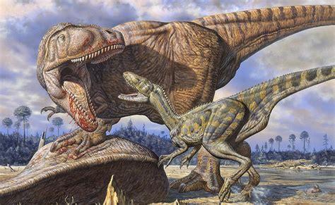 Dinosaurios carnívoros   Los más grandes y peligrosos del ...