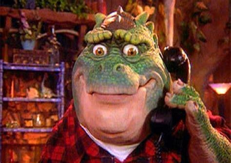 Dinosaurios: Cinco capítulos inolvidables de la serie ...