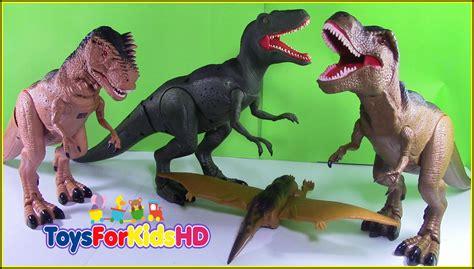 Dinosaurios de juguete Velociraptor - Mighty Megasaur ...