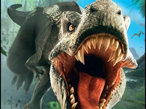 dinosaurios dibujos animados infantiles - YouTube