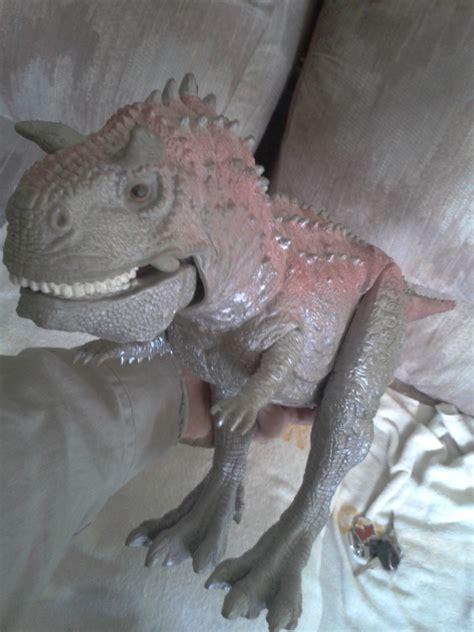 Dinosaurios Disney Figura Carnotauro 30 Cm Largo ...