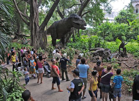 Dinosaurios en La Habana (+ Video) « KOKACUB@