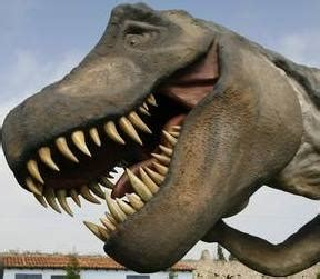 Dinosaurios en Santillana del Mar | conHijos.es