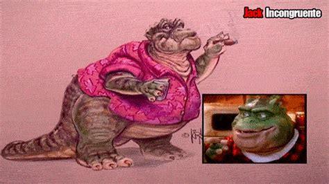 Dinosaurios  Familia Sinclair    TV, Peliculas y series ...