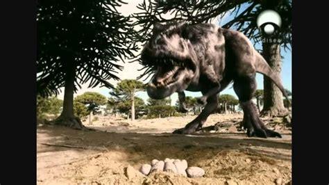 Dinosaurios Gigantes de la Patagonia - documental completo ...