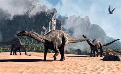 Dinosaurios herbívoros: las especies más conocidas