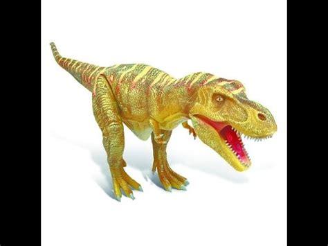 Dinosaurios Juguetes, dibujos animados para los niños ...