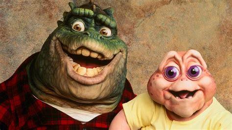 Dinosaurios: Mira todos los capítulos de la serie  VIDEO