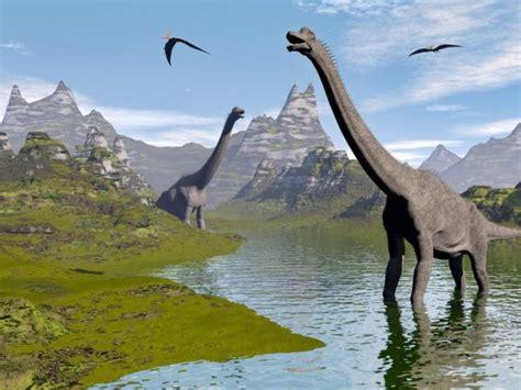 Dinosaurios - Nombres, historia e información ...