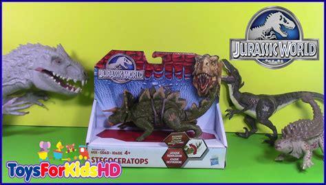Dinosaurios para niños Juguetes de Jurassic World ...