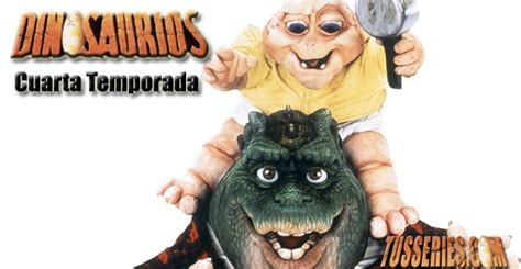Dinosaurios  serie de televisión  TV Rip
