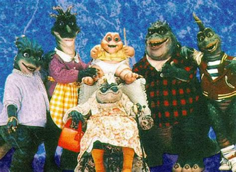 Dinosaurs   13 Worst TV Series Finales That Should Be ...