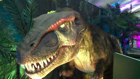 Dinosaurs Alive! - YouTube