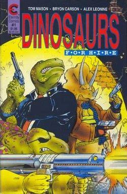 Dinosaurs for Hire - Wikipedia
