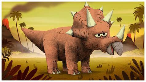 Dinosaurs Triceratops | www.pixshark.com - Images ...