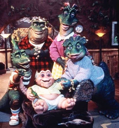 Dinosaurs  TV Show Mashup With Biggie s  Hypnotize  Is ...