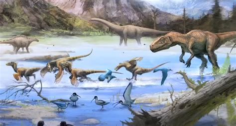 Dinosaurs - University of Alberta