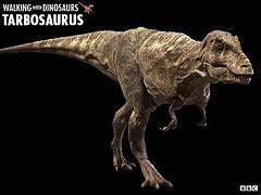 Dinossauros²: Tarbossauro