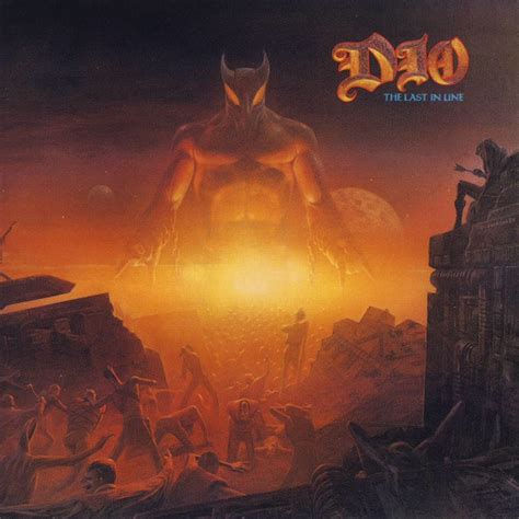 Dio  2    The Last In Line at Discogs