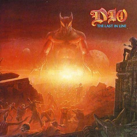 Dio   The Last in Line   Encyclopaedia Metallum: The Metal ...