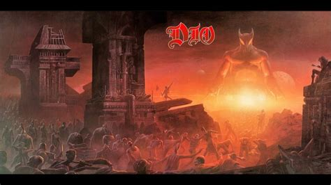 DIO   The Last In Line  HD/Best Quality   Remastered ...