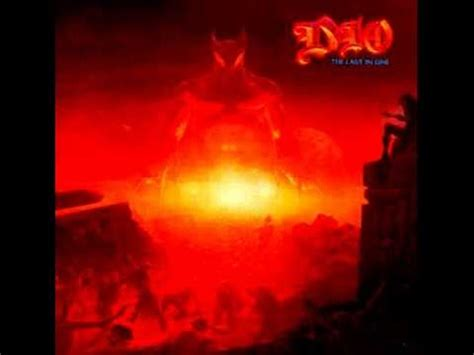 Dio   The Last In Line   YouTube