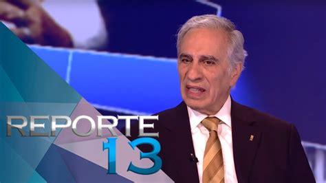 Dionisio A. Meade, Presidente de Fundación UNAM - YouTube