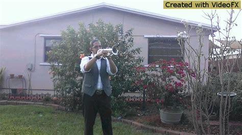 Dios manda lluvia instrumental de trompeta   YouTube