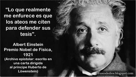 Dios y la Ciencia : Einstein y los ateos