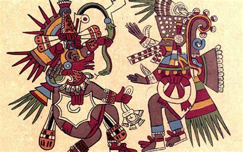 Dioses aztecas: cuántos y cuáles son   México Desconocido
