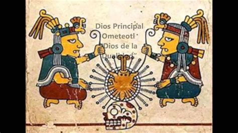 Dioses Aztecas   YouTube